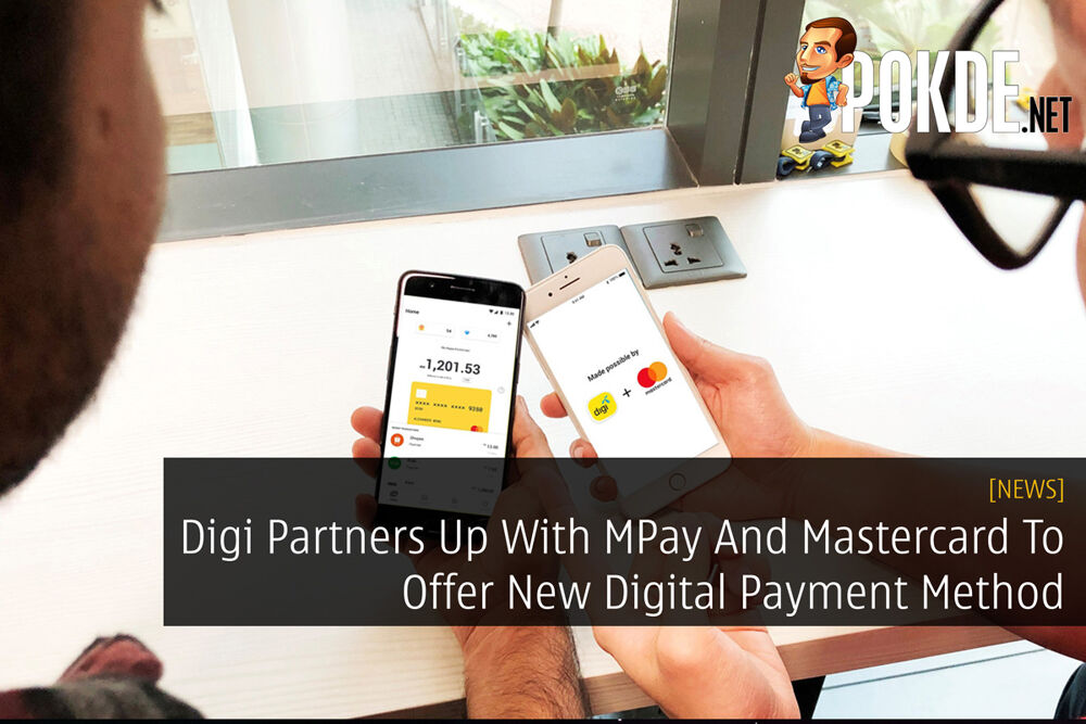 Digi Partners Up With MPay And Mastercard To Offer New Digital Payment Method 17