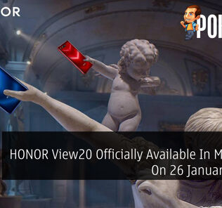 HONOR View20 Officially Available In Malaysia On 26 January 2019 21