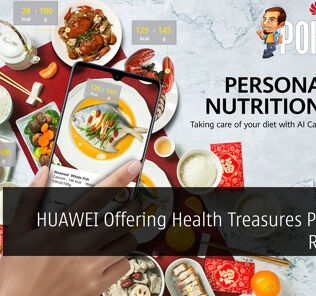 HUAWEI Offering Health Treasures Pack For RM3588 22