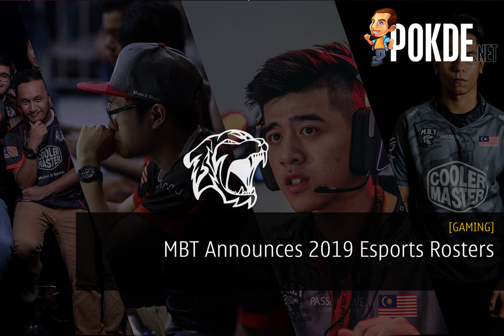 MBT Announces 2019 Esports Rosters 17