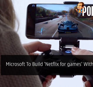 Microsoft To Build 'Netflix for games' With Project xCloud 22