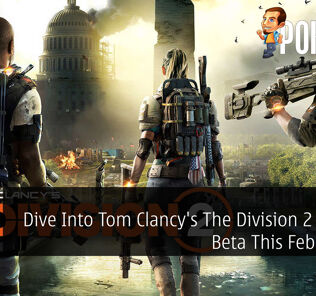 Dive Into Tom Clancy's The Division 2 Private Beta This February 7 24