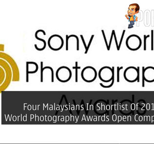 Four Malaysians In Shortlist Of 2019 Sony World Photography Awards Open Competition 22