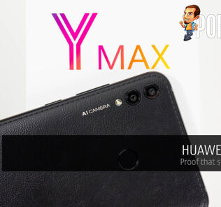 HUAWEI Y Max review — proof that size matters 35