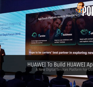 [MWC2019] HUAWEI To Build HUAWEI AppTouch — A New Digital Services Platform For Global Carriers 35