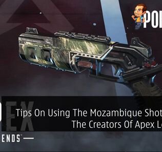 Tips On Using The Mozambique Shotgun By The Creators Of Apex Legends 28