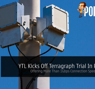 YTL Kicks Off Terragraph Trial In Penang — Offering More Than 1Gbps Connection Speeds For Free 19