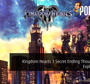 [SPOILER] Kingdom Hearts 3 Secret Ending Thoughts and Explanations - What Can We Expect Next? 19