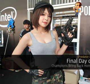 [Predator League 2019] Final Day of PUBG - Champions Bring Back Home RM300K! 29