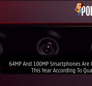 64MP And 100MP Smartphones Are Coming This Year According To Qualcomm 20