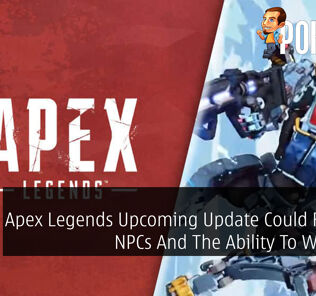Apex Legends Upcoming Update Could Feature NPCs And The Ability To Wall Run 24