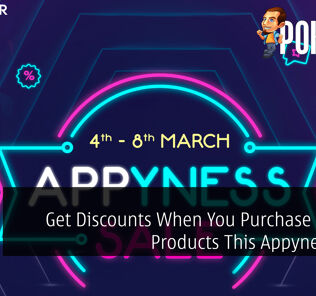 Get Discounts When You Purchase HONOR Products This Appyness Sale 20
