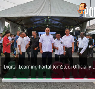 Digital Learning Portal JomStudi Officially Launches 24