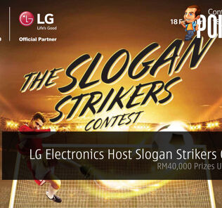 LG Electronics Host Slogan Strikers Contest — RM40,000 Prizes Up For Grabs 33