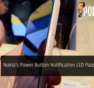 Nokia's Power Button Notification LED Patented By HMD 30