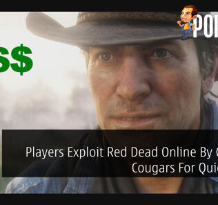 Players Exploit Red Dead Online By Cloning Cougars For Quick Cash 23