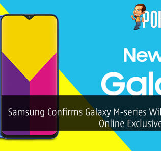 Samsung Confirms Galaxy M-series Will Be An Online Exclusive Model 38