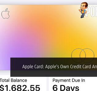 Apple Card: Apple's Own Credit Card Announced 24