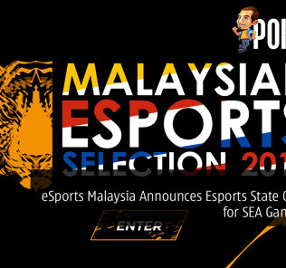 eSports Malaysia Announces Esports State Qualifiers for SEA Games 2019