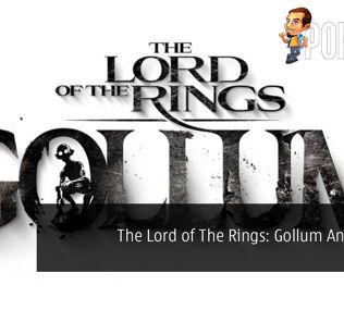 The Lord of The Rings: Gollum Announced
