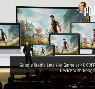Google Stadia Lets You Game at 4K 60FPS on Any Device with Google Chrome 24
