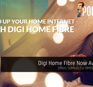 Digi Home Fibre Now Available — Offers 50Mbps For RM99 Per Month 26