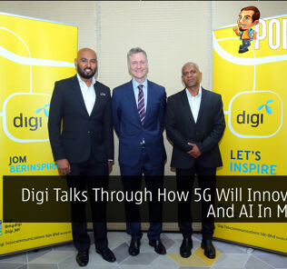 Digi Talks Through How 5G Will Innovate IoT And AI In Malaysia 37