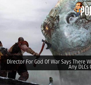Director For God Of War Says There Won't Be Any DLCs Coming 18