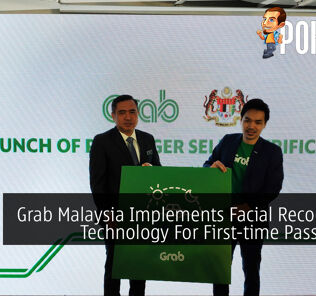Grab Malaysia Implements Facial Recognition Technology For First-time Passengers 24