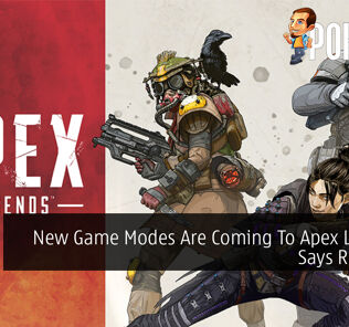 New Game Modes Are Coming To Apex Legends Says Respawn 22