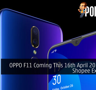 OPPO F11 Coming This 16th April 2019 As A Shopee Exclusive 21