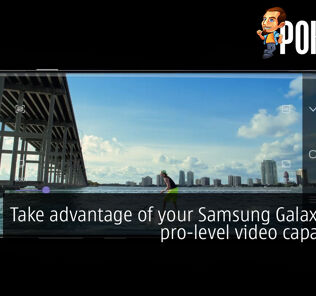 Take advantage of your Samsung Galaxy S10's pro-level video capabilities 36