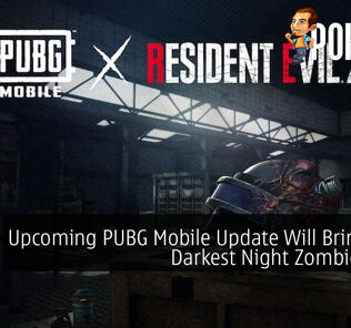 Upcoming PUBG Mobile Update Will Bring New Darkest Night Zombie Mode 25