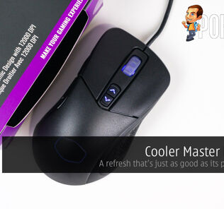Cooler Master MM531 review — a refresh that's just as good as its predecessor 32