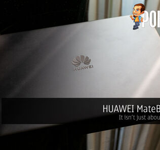 HUAWEI MateBook 13 Review — it isn't just about hardware 21