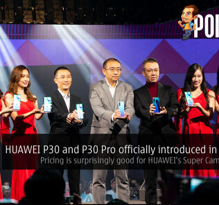 HUAWEI P30 and P30 Pro officially introduced in Malaysia 26
