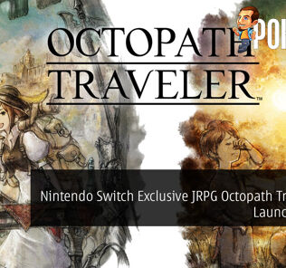 Nintendo Switch Exclusive JRPG Octopath Traveler to Launch for PC?