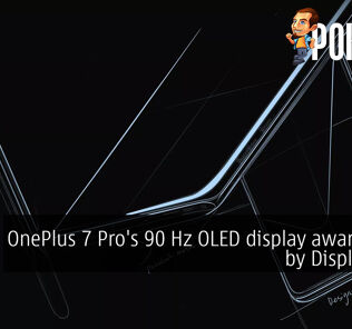 OnePlus 7 Pro's 90 Hz OLED display awarded A+ by DisplayMate 26