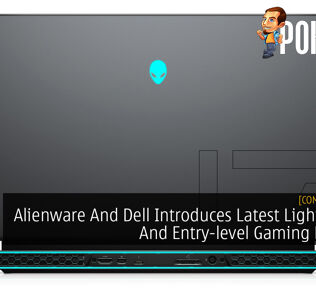 [Computex 2019] Alienware And Dell Introduces Latest Lightweight And Entry-level Gaming Laptops 23