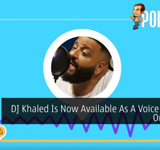 DJ Khaled Is Now Available As A Voice Option On Waze 29