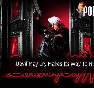 Devil May Cry Makes Its Way To Nintendo Switch 34