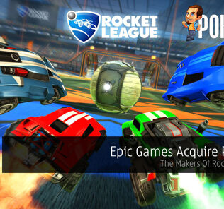Epic Games Acquire Psyonix — The Makers Of Rocket League 22