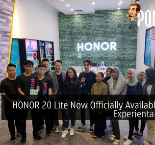 HONOR 20 Lite Now Officially Available At All Experiental Stores 31
