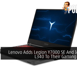 Lenovo Adds Legion Y7000 SE And IdeaPad L340 To Their Gaming Lineup 38