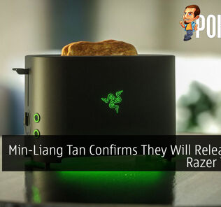 Min-Liang Tan Confirms They Will Release The Razer Toaster 37