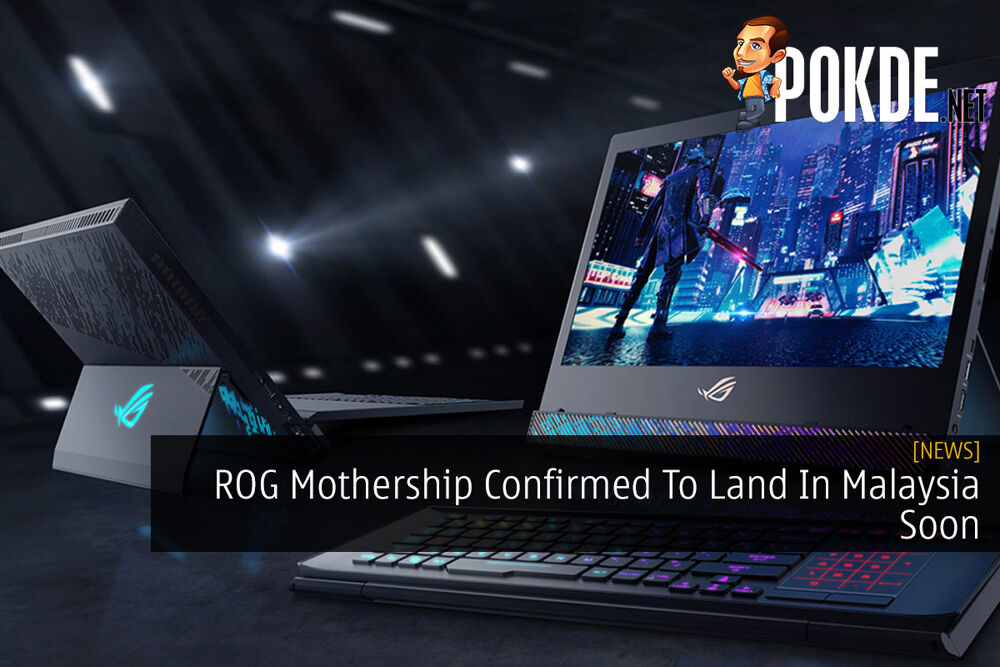 ROG Mothership Confirmed To Land In Malaysia Soon 22