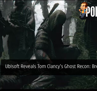 Ubisoft Reveals Tom Clancy's Ghost Recon: Breakpoint 24