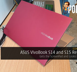 [Computex 2019] ASUS VivoBook S14 and S15 Refreshed - Gets the ScreenPad and Looks Even Better 31