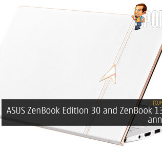 [Computex 2019] ASUS ZenBook Edition 30 and ZenBook 13/14/15 announced 21