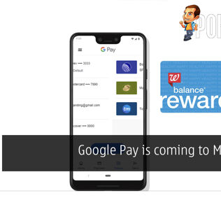 Google Pay is coming to Malaysia 19